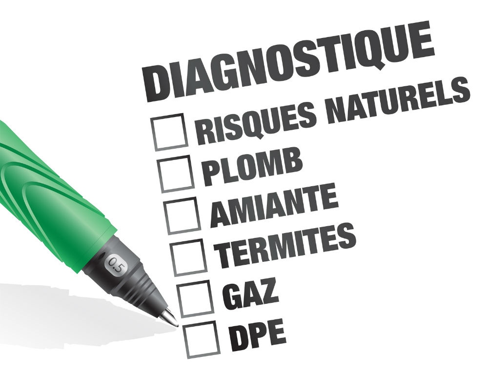 Diagnostic-immobilier Le Cendre